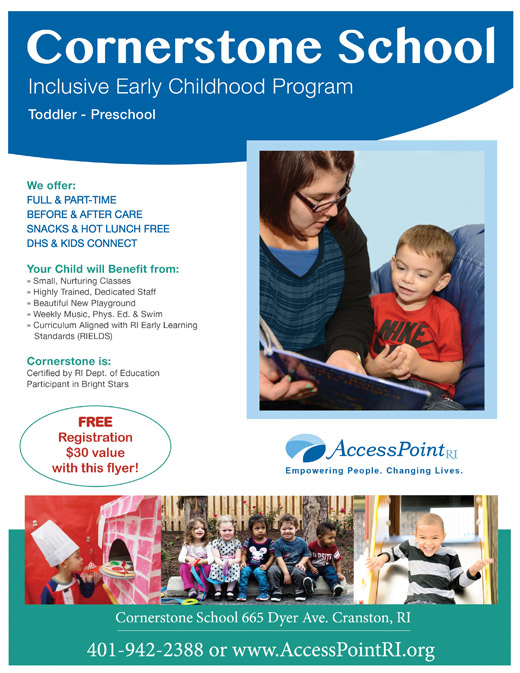 Learn More About Early Childhood Program